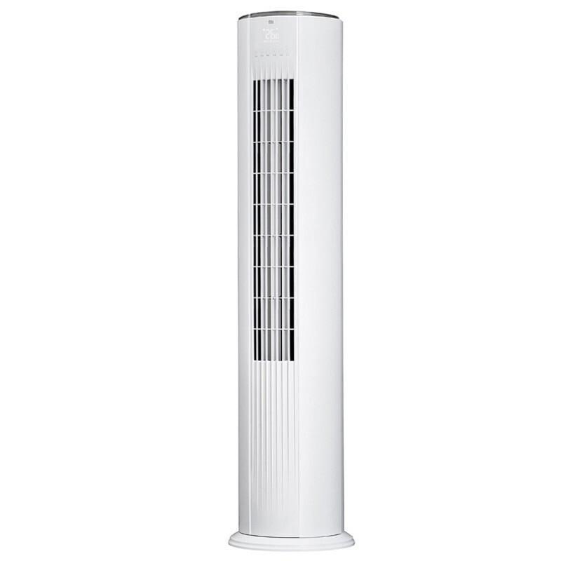 MI 小米 柔风系列 KFR-72LW/R1X1 新一级能效 立柜式空调 3匹