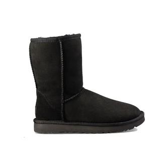 美国直邮UGG秋冬女士雪地靴防水防污保暖涂层新经典系列 1016223