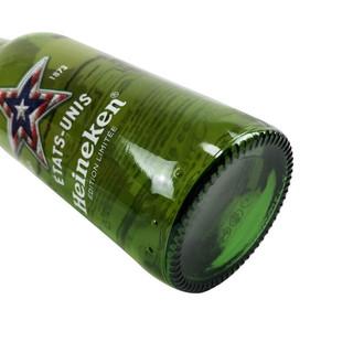 Heineken 喜力 万国版 啤酒 250ml*20瓶