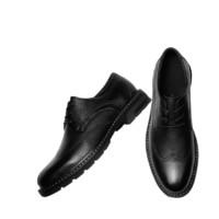 sinmec 男士商务正装皮鞋 C2MA1001