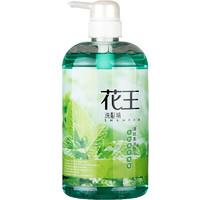 Kao 花王(KAO)控油洗发水 舒缓头皮洗发精清爽去油去屑护发洗发露750ml