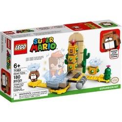 LEGO 乐高 超级马里奥系列 71363 沙漠刺球丸子扩展关卡