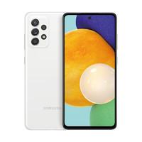 新品发售:SAMSUNG 三星 Galaxy A52 5G智能手机 8GB+128GB