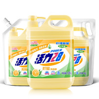 活力28 柠檬洗洁精 3.28kg
