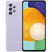 SAMSUNG 三星 Galaxy A52 5G 智能手机 8GB+128GB