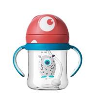 唯品尖货:babycare  婴儿刻度吸管学饮杯