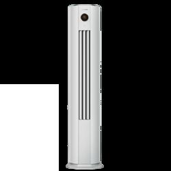 CHANGHONG 长虹 熊猫懒系列 KFR-51LW/ZDTTW1+R1 2匹 立柜式空调