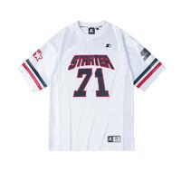STARTER 中性冰球服改造款T恤 STF2C0208U