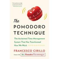 预订 The Pomodoro Technique: The Acclaimed Time-M...