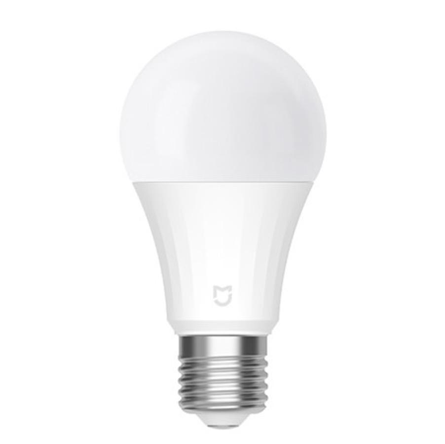 MI 小米(MI) 米家LED智能灯泡蓝牙MESH版小爱控制家用球灯泡智能灯泡(亮度色可调) 小米智能灯泡(蓝牙mesh版)