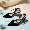 D:FUSE DF9111400910 女士单鞋