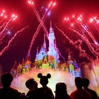可预约至5月底!上海迪士尼度假区成人双次票 +80元美食套券