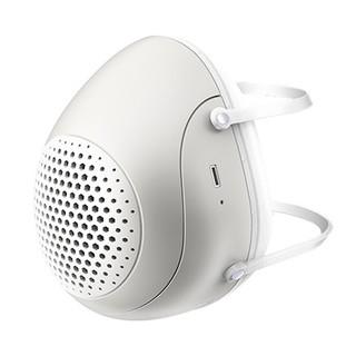 imu 幻响 风小净 电动口罩 含4个滤芯(已下架)