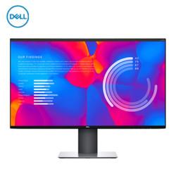 DELL 戴尔 U2721DE 27英寸IPS显示器(2K、99%sRGB)