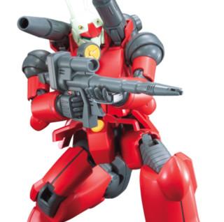 BANDAI 万代 HGUC1/144 RX-77-2 钢加农高达