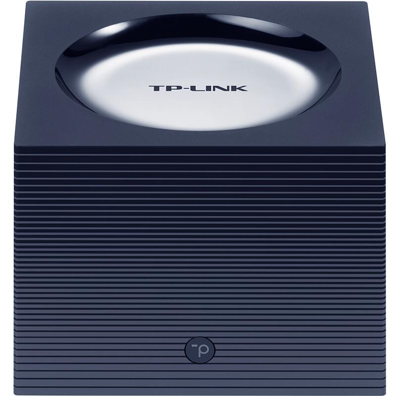 TP-LINK 普联 易展系列 WDR7650 Turbo版 双频1900M 无线分布式路由器 WiFi 5 单个装