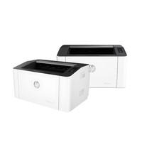 HP 惠普 Laser 107a 家用黑白激光打印机