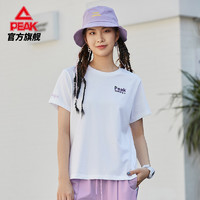 PEAK 匹克 DF612092 女款运动T恤
