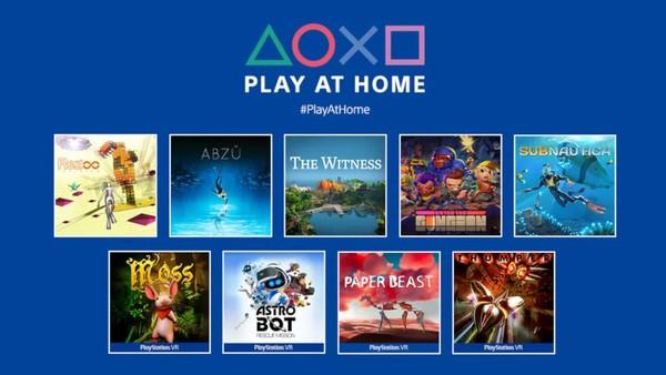 Epic今夜《坠落》喜加一;PS近期推出10款免费游戏;XGP海量作品入库;《罪恶装备》百円特卖开始