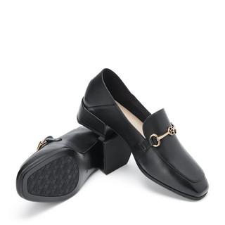 BeLLE 百丽 女士中跟单鞋 3FV21AM0