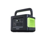 PISEN 品胜 PS-CL025C54CN 移动电源 黑+绿 170000mAh Type-C 600W双向快充