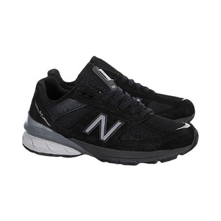 new balance 990V5 男子休闲运动鞋 m990bk5-2e
