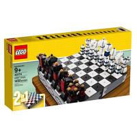 LEGO 乐高 40174 国际象棋