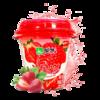 MENGNIU 蒙牛 风味发酵乳 草莓味