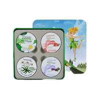 herbacin 贺本清 经典手部系列护手霜礼盒装 20ml*4