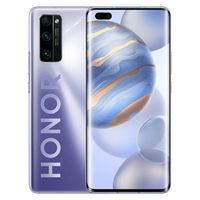 百亿补贴:HONOR 荣耀 30 Pro+ 智能手机 8GB+256GB 钛空银