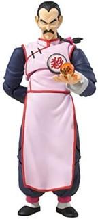 Bandai 万代 TAMASHII NATIONS S.H. Figuarts 桃白白(Tao Pai Pai)