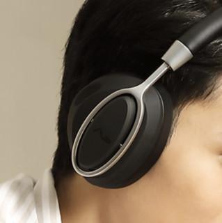 LASMEX 勒姆森 HB-75 耳罩式头戴式钕铁无线蓝牙降噪耳机