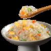 型食主义 魔芋米