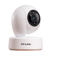 TP-LINK 普联 TL-IPC632-A4 2304*1296 智能摄像头 300万像素 白色