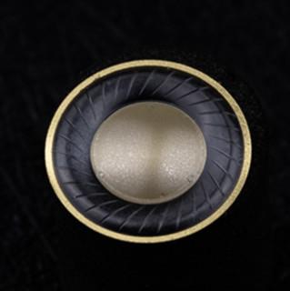 Moondrop 水月雨 光 入耳式动圈有线耳机