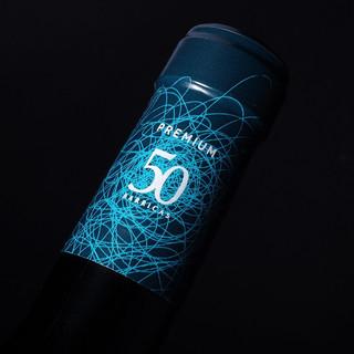 ALCENO 奥仙奴 干型红葡萄酒 750ml 单瓶装