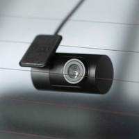 京东PLUS会员:70迈 A500S记录仪内置后录摄像头