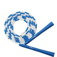 LI-NING 李宁 竹节跳绳 LBDM707-4 蓝白 2.6m