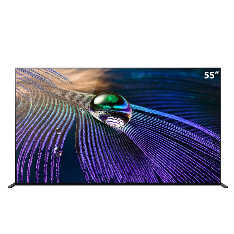 SONY 索尼 XR-55A90J 55英寸 OLED电视 4K