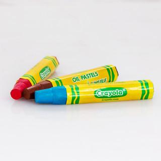 Crayola 绘儿乐 彩色蜡笔