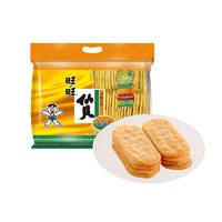 Want Want 旺旺 仙贝  400g