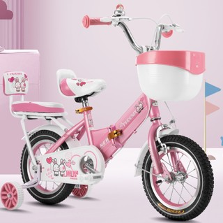 PHOENIX 凤凰 FH1206 儿童自行车