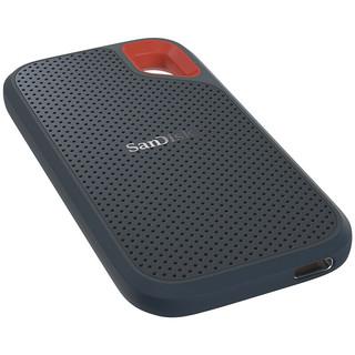SanDisk 闪迪 至尊极速系列 E60 USB3.1移动固态硬盘 USB-C