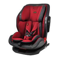 Welldon 惠尔顿 全能宝plus系列 CN07-TT-S 安全座椅 9个月-12岁
