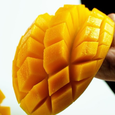 聚划算百亿补贴:PAGO JOY 百果心享 越南进口玉芒(200g+) 3斤大果