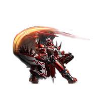 BANDAI 万代 怪物猎人 G级变形 雄火龙 模型