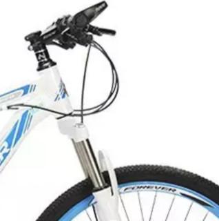 FOREVER 永久 山地自行车 白蓝色 26英寸