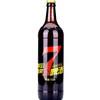 TAISHAN 泰山啤酒 7天原浆啤酒 720ml*6瓶 整箱装