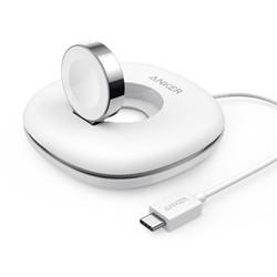 Anker 安克 A8802 Apple Watch 无线磁吸充电器 三合一
