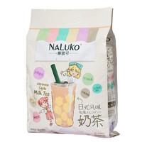 SUKACAFE 苏卡咖啡 娜露可奶茶粉组合装 混合口味 600g